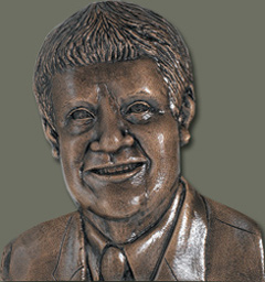Portrait Options - Bas Relief - Portrait Options