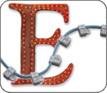 Channel Letters - led letter2 - Channel Letters