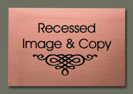 Graphics - recessed - Graphics