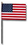 Banners, Flags & Balloons - flags ab207tn - Banners, Flags & Balloons