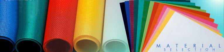 Banners, Flags & Balloons - flags materials2 765x180 - Banners, Flags & Balloons