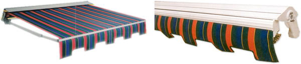 Retractable Awnings - signof2000 - Retractable Awnings
