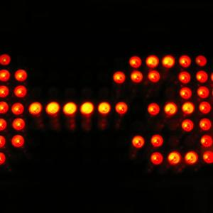 LED - LED Electronic Digital Displays4 300x300 - LED
