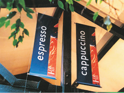 Banners Large Format Printing - Banners - Large Format Printing