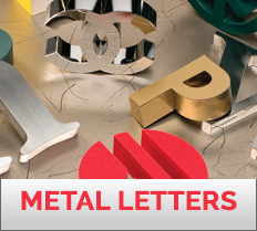 Home Version 9 - metalletters - Store