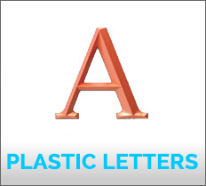 Home Version 9 - plasticletters - Store