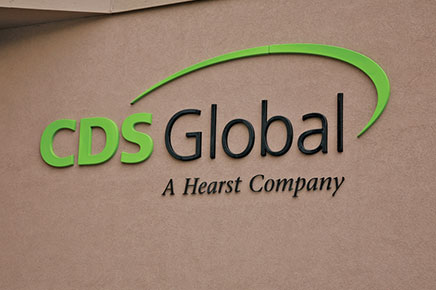 PLASTIC LETTERS & LOGOS - install cdsglobal - Plastic Letters & Logos
