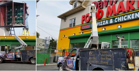 Professional Sign Installation and Repair