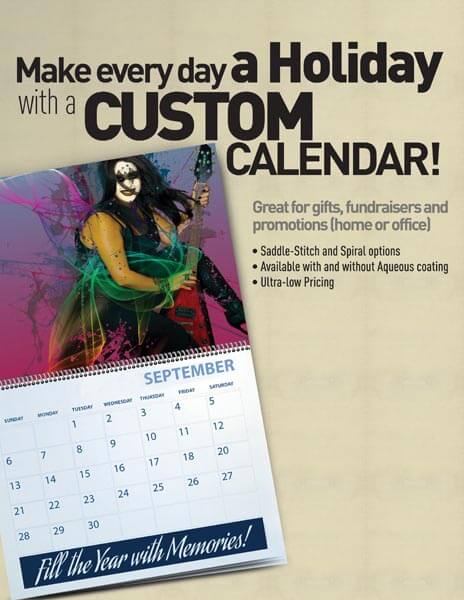 custom signs - Calendar 02 - Custom Signs, Banners, Car Magnets and More – Sign 2000