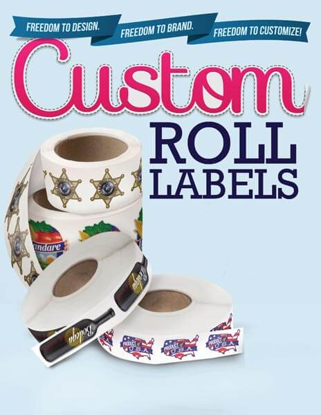 custom signs - ROLL LABELS 01 - Custom Signs, Banners, Car Magnets and More – Sign 2000